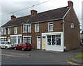 ST4888 : The Fudge Fairy's Sweet Shop, Caldicot by Jaggery