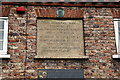 SE6250 : Former Hospital on Main Street, Heslington by Ian S