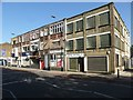 TQ3388 : Industrial units, South Tottenham by Julian Osley