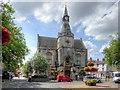SP4540 : Banbury Town Hall by David Dixon