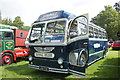 NO3847 : Bus at the Scottish Transport Extravaganza, Glamis Castle by Mike Pennington