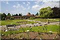 SP3076 : Canley Crematorium & Garden Cemetery by David P Howard