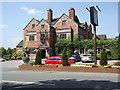 SJ3758 : Grosvenor Pulford Hotel and Spa by Richard Hoare