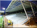 TL1997 : London Road Stadium, Peterborough - Rebuilding The Moy's End - Photo 12 by Richard Humphrey