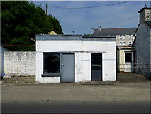 C2502 : Small store, Raphoe by Kenneth  Allen