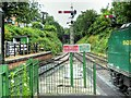 SU5832 : Mid-Hants Railway, New Alresford by David Dixon