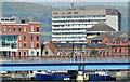 J3474 : River House, Belfast (July 2014) by Albert Bridge
