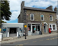 SM7525 : Tyf Adventure Shop in St David's by Jaggery