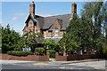SE6152 : Doctors Surgery on Heworth Green, York by Ian S