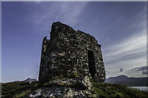 NC5856 : Castle Varrich by Peter Moore
