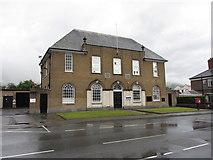 SO4382 : Public Sector building in Craven Arms by Gareth James