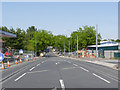 SK5534 : Southchurch Drive by Alan Murray-Rust