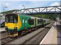 SO7038 : Ledbury Railway Station by Gareth James