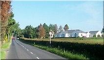 J3532 : Martha Cottage, Bryansford by Eric Jones