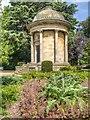 SP3265 : The Jephson Memorial, Jephson Gardens by David Dixon