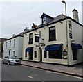 SX8751 : Seale Arms, Dartmouth by Jaggery
