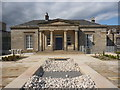 NT2476 : Edinburgh Architecture : Challenger Lodge, St Columba's Hospice, Boswall Road by Richard West