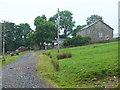 NY7046 : Foul Loaning Farm by Oliver Dixon
