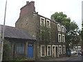 SD4862 : Former Crown Inn, St Leonard's Gate, Lancaster by Karl and Ali
