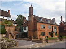 TQ1649 : Little Dudley House, Dorking by David960