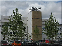 NT2970 : Edinburgh Royal Infirmary by M J Richardson