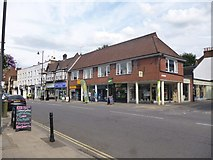 TQ1649 : High Street, Dorking by David960