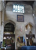 SP0202 : Inside St John the Baptist, Cirencester (2) by Basher Eyre