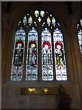 SP0202 : Inside St John the Baptist, Cirencester (7) by Basher Eyre