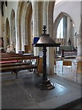 SP0202 : Inside St John the Baptist, Cirencester (14) by Basher Eyre