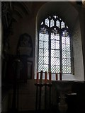 SP0202 : Inside St John the Baptist, Cirencester (19) by Basher Eyre