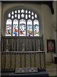 SP0202 : Inside St John the Baptist, Cirencester (24) by Basher Eyre
