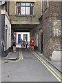 TQ2981 : Manette Street, Soho by Free Man