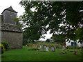 SU0692 : A brief evening stroll around All Saints, Leigh (l) by Basher Eyre