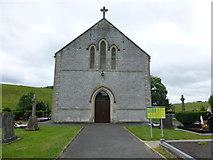 H7447 : St Joseph's RC Church, Derrygooly by Kenneth  Allen