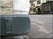 ST7593 : Wotton's flush bracket by Neil Owen