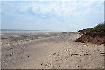 TA4115 : Kilnsea Beach by Keith Evans
