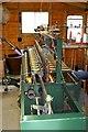 NG1849 : Skye Weavers' loom / Beart nam Breabadairean Sgitheanach by Tiger
