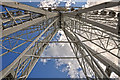 SX9163 : Torquay : English Riviera Wheel by Lewis Clarke