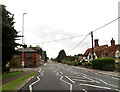 TL8023 : A120 Coggeshall Road, Bradwell by Adrian Cable