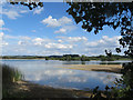 SP9013 : Clouds over Wilstone Reservoir by Chris Reynolds