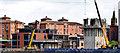 J3475 : CQ1, City Quays, Belfast - August 2014(1) by Albert Bridge