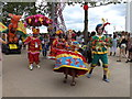TQ3784 : Great British Carnival 27 July 2014 (4) by Richard Hoare
