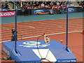 NS5861 : Pole Vault, Jax Thoirs of Scotland, Commonwealth Games 2014 by Rich Tea