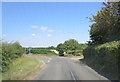 SU8899 : Peterley Lane Y-junction by Stuart Logan
