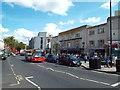 TQ1875 : The Quadrant, Richmond by Malc McDonald