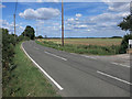 TL2966 : Hilton Road by Hugh Venables