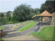NT9953 : Castle Vale Park by Graham Robson