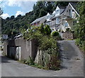SO5516 : About Time Cottage, Symonds Yat West by Jaggery