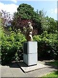 NT7853 : Duns Scotus Memorial by kim traynor