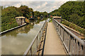 SP8041 : Wolverton Iron Trunk Aqueduct by Richard Croft